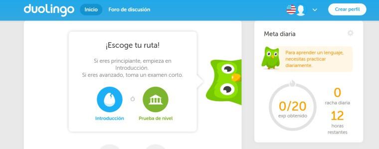 Duolingo: Review